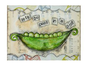 Let's Be Peas by Denise Braun
