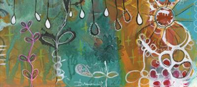 Love 88 by Denise Braun