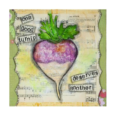 One Good Turnip by Denise Braun