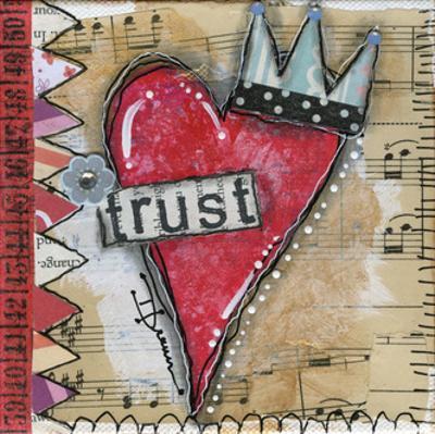 Trust by Denise Braun