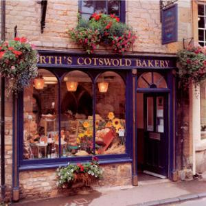 Cotswold Bakery by Dennis Barloga