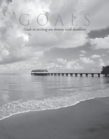 Goals by Dennis Frates