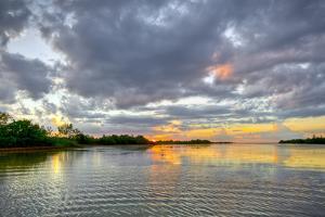 Tigertail Beach by Dennis Goodman