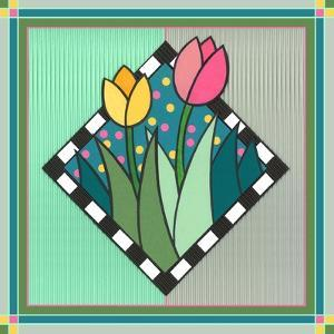 Tulips 2 by Denny Driver