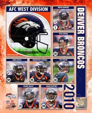 Denver Broncos Photo