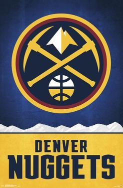 Denver Nuggets - Logo '18