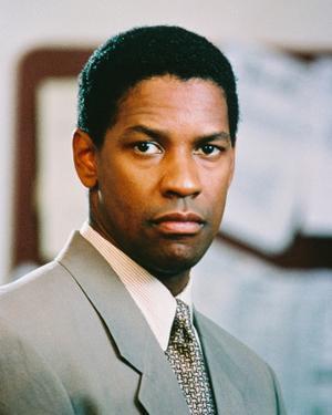Denzel Washington - The Pelican Brief
