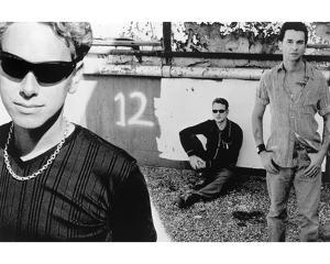 Depeche Mode: 'The World We Live in and Live in Hamburg'