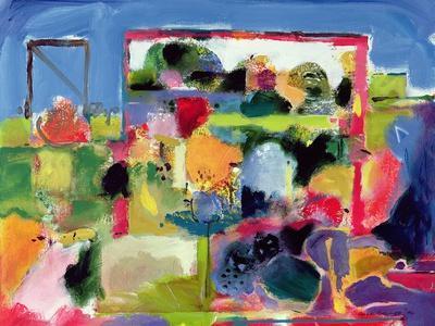 Garden, 1992