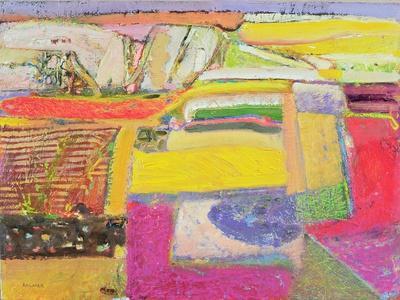 Lavender Farm, 2006