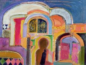 Morocco II, 2004-05 by Derek Balmer
