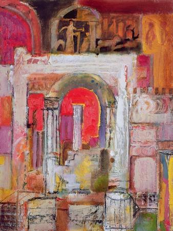 Pompeii, 2003-04
