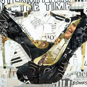 Intermittently All the Time by Derek Gores