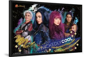DESCENDANTS 2 - WICKEDLY COOL