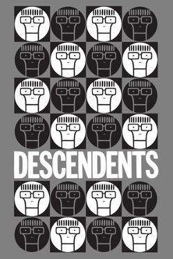 Descendents - Milo Circles