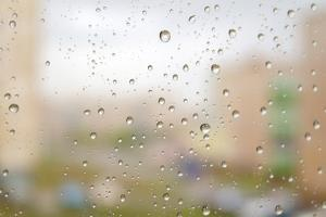 On a Autumn Raining Day by DeSerg