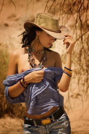 Desert Life