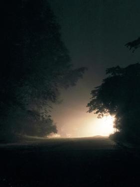 A Light in the Dark by Design Fabrikken