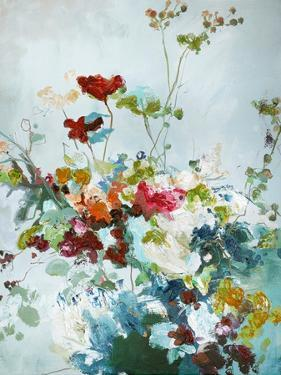 Abstract Floral 1 by Design Fabrikken