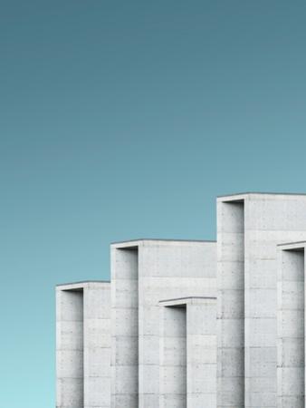 Architecture 2 by Design Fabrikken