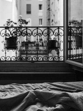 Balcony by Design Fabrikken