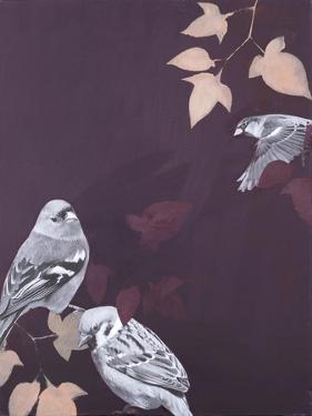 Bird 1 by Design Fabrikken