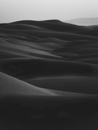 Black Dunes by Design Fabrikken
