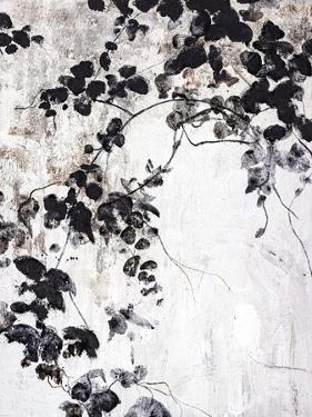 Black Leaves by Design Fabrikken