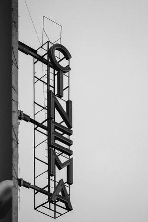 Cinema by Design Fabrikken