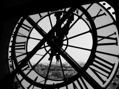 Clock Tower by Design Fabrikken