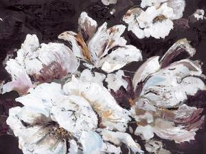 Dark Flower by Design Fabrikken