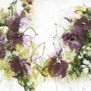 Flower Blush 1 by Design Fabrikken