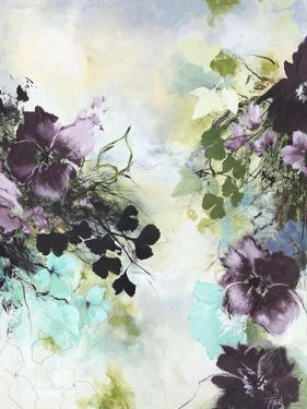 Flower Blush 2 by Design Fabrikken