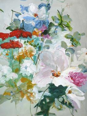 Flower Varity 1 by Design Fabrikken