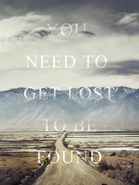 Get Lost by Design Fabrikken