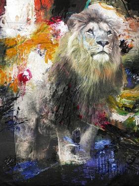 Lion by Design Fabrikken