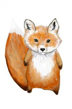 Little Fox by Design Fabrikken