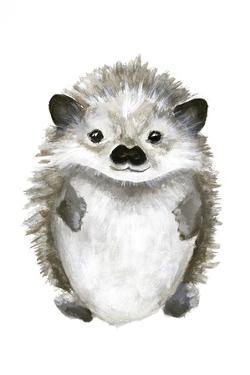 Little Hedgehog by Design Fabrikken