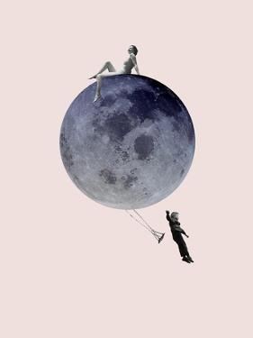 Moon Jump by Design Fabrikken