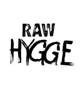 Raw Hygge by Design Fabrikken
