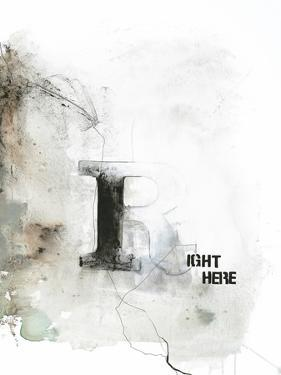 Right Here by Design Fabrikken