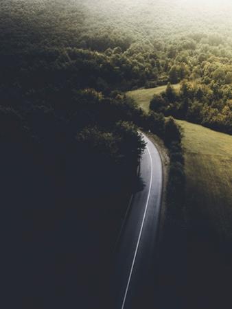 Road to Darkness by Design Fabrikken
