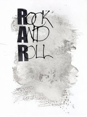 Rock and Roll by Design Fabrikken