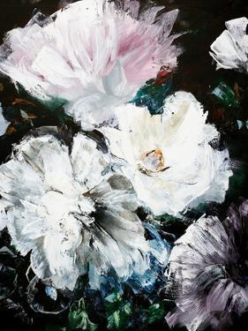 Soft Hue Flowers by Design Fabrikken