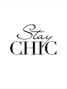 Stay Chic by Design Fabrikken