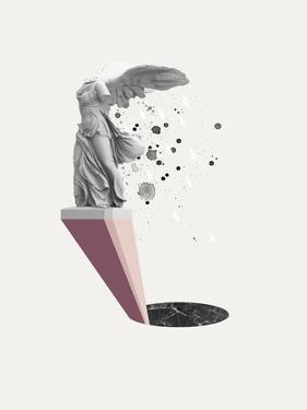 Tears of Nike by Design Fabrikken