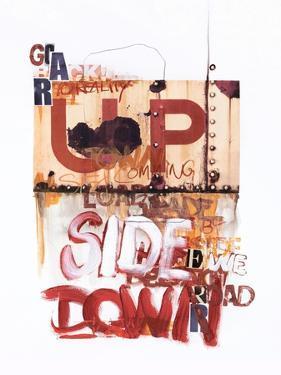 Up Side Down 1 by Design Fabrikken