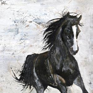 Wild Horse 1 by Design Fabrikken