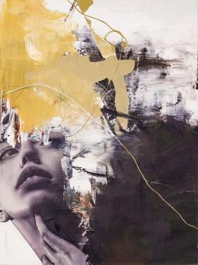 Yellow Era 2 by Design Fabrikken
