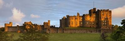 Alnwick Castle; Alnwick, Northumberland, England by Design Pics Inc